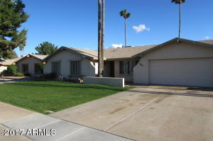 2807 W ROSEWOOD Drive, Chandler, AZ 85224