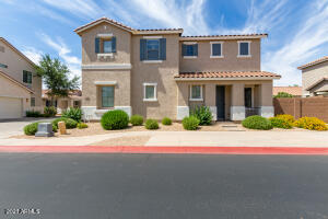 3846 E PALMER Street, Gilbert, AZ 85298