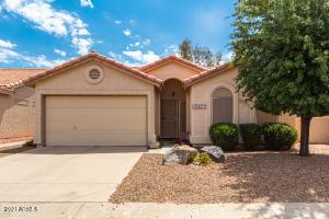 6661 S OAKMONT Drive, Chandler, AZ 85249