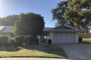 16842 N 104TH Avenue, Sun City, AZ 85351