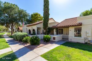 5136 E EVERGREEN Street, 1095, Mesa, AZ 85205
