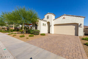 3229 E LOS GATOS Drive, Phoenix, AZ 85050