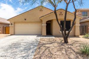 7351 W IAN Drive, Laveen, AZ 85339