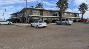 110 N FORD Street, 5, Pearce, AZ 85625