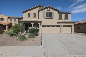 20787 N 259TH Drive, Buckeye, AZ 85396