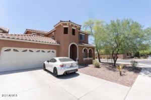 4027 W VALLEY VIEW Drive, Laveen, AZ 85339