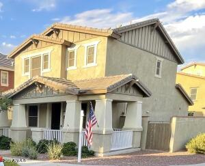 2896 N CLAIRE Drive, Buckeye, AZ 85396