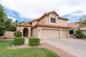 16805 S 34TH Way, Phoenix, AZ 85048