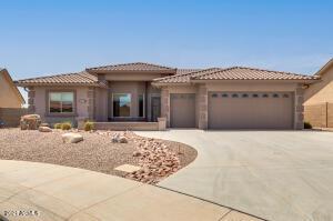 2758 S ROYAL WOOD Circle, Mesa, AZ 85209