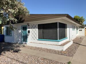 420 W CLARK Street, Mesa, AZ 85201