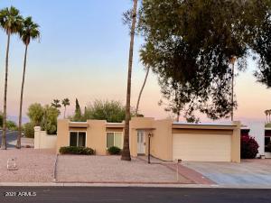 14433 N CALLE DEL ORO Drive, Fountain Hills, AZ 85268