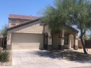5610 W Minton Avenue, Laveen, AZ 85339