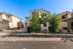 3017 E MEGAN Street E, Gilbert, AZ 85295