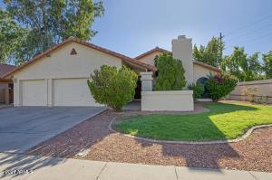 2994 N BENSON Lane, Chandler, AZ 85224
