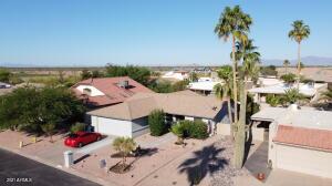 26612 S SNEAD Drive, Sun Lakes, AZ 85248