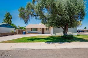 1608 W INVERNESS Drive, Tempe, AZ 85282