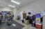 400 sf Climate Controlled/Ducted Storage/Exercise/Office Space off Garage Entry