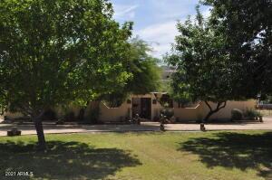 12435 S 47TH Avenue, Laveen, AZ 85339