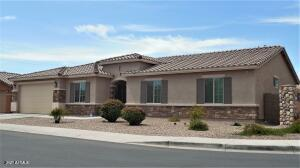 5828 W HIDALGO Avenue, Laveen, AZ 85339