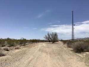 272nd Avenue N of Lower Buckeye Road, 0, Buckeye, AZ 85326