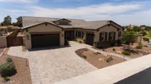 7544 S PEPPERTREE Drive, Gilbert, AZ 85298