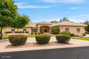 601 W SAN MARCOS Drive, Chandler, AZ 85225