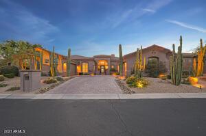33544 N 79TH Way, Scottsdale, AZ 85266