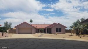 20619 N 149TH Avenue, Sun City West, AZ 85375