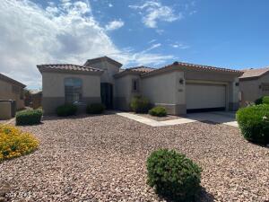 5160 S MARIGOLD Way, Gilbert, AZ 85298