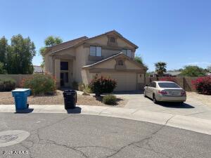 20448 N 37TH Drive, Glendale, AZ 85308