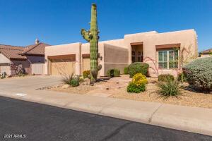Welcome Home to Desert Ridge!