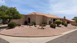 12221 N FALCON Drive, Fountain Hills, AZ 85268