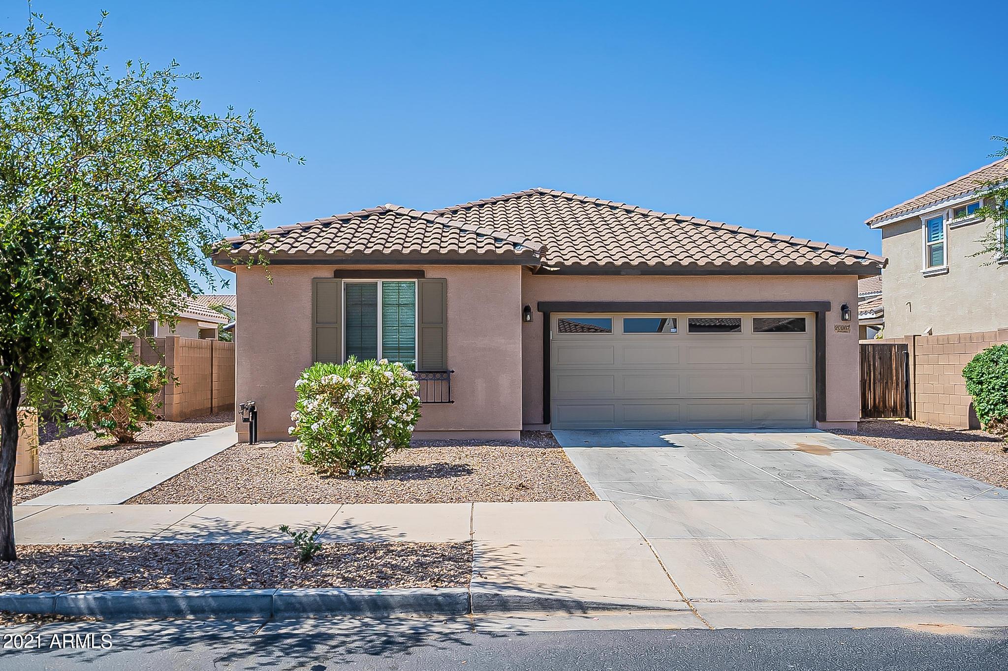 20967 CREEKSIDE Drive, Queen Creek, Arizona 85142, 3 Bedrooms Bedrooms, ,2 BathroomsBathrooms,Residential,For Sale,CREEKSIDE,6247839