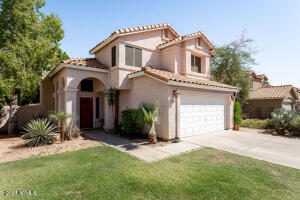 3105 E COTTONWOOD Lane, Phoenix, AZ 85048