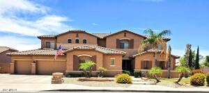 13125 W SOLANO Drive, Litchfield Park, AZ 85340