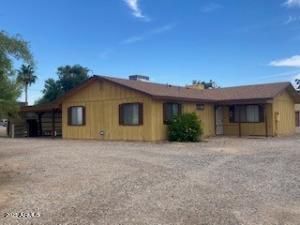 23046 W US HIGHWAY 85, Buckeye, AZ 85326