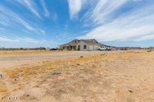 29364 N BRYCE Trail, Queen Creek, AZ 85142