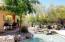 Community pool and ramada area.