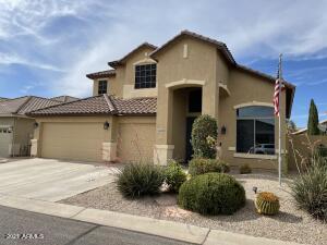 18028 E VIA MARGARITA, Gold Canyon, AZ 85118