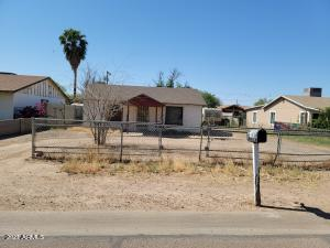 3329 W HADLEY Street, Phoenix, AZ 85009