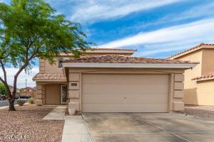 22002 W CASEY Lane, Buckeye, AZ 85326