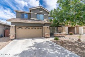 44020 W GARDEN Lane, Maricopa, AZ 85139