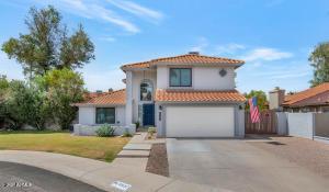 5537 E BEVERLY Lane, Scottsdale, AZ 85254
