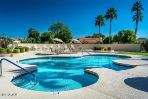 Mission Monterey Community pool