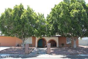 12402 N 49th Avenue, Glendale, AZ 85304