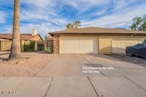 2427 W KNOWLES Avenue, Mesa, AZ 85202