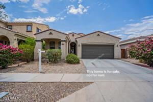 3545 E CONSTITUTION Drive, Gilbert, AZ 85296