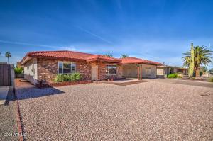 4731 E Dragoon Avenue, Mesa, AZ 85206