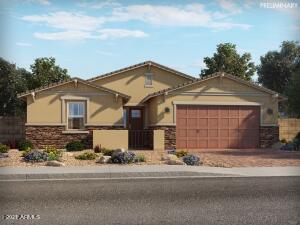 2240 N 140TH Drive, Goodyear, AZ 85395