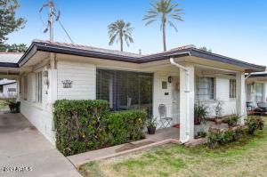 27 E ROSE Lane, Phoenix, AZ 85012